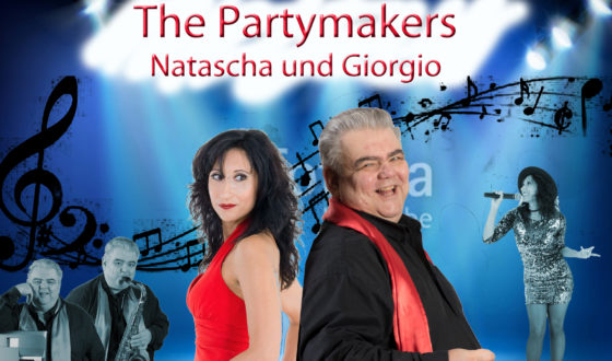 the partymakers
